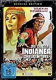 Die große Indianer Spielfilmbox - mit 13 Apachen Klassiker [6 DVDs]