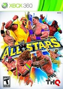 WWE All Stars (Xbox 360)