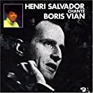 Henri Salvador Chante Boris Vian