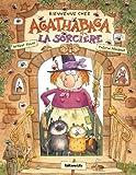 Bienvenue chez Agathabaga la sorciere