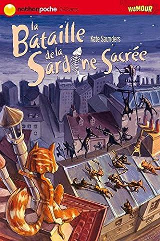 La Bataille De La Sardine Sacree - BATAILLE DE LA SARDINE