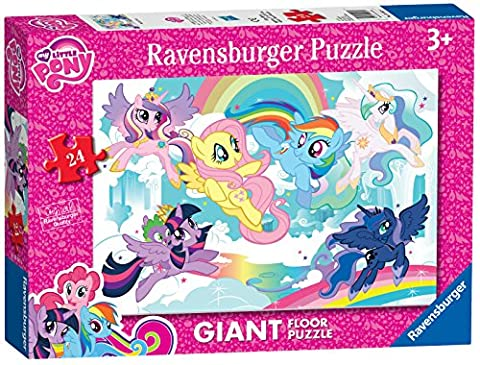 Ravensburger 5482 My Little Pony Giant Floor Jigsaw Puzzle -