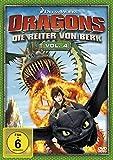 Dragons - Die Reiter von Berk - Vol. 4 [Edizione: Germania]