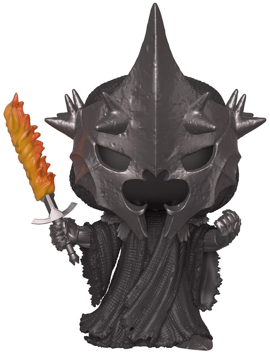 Funko Pop Rey Brujo (El Señor de los Anillos 632) Funko Pop El Señor de los Anillos & El Hobbit