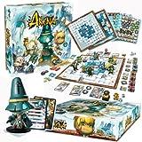 Krosmaster Arena Brettspiel mit Figuren Deutsch: Amazon.de