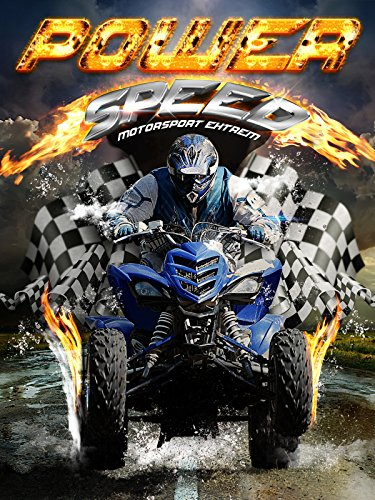 Power Speed: Motorsport Extrem -
