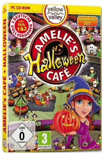 Amelies Café Halloween (YV)