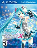 Cheapest Hatsune Miku Project Diva X () vita on PlayStation Vita