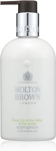 MOLTON BROWN Dewy Lily of The Valley and Star Anise Body Lotion, 300ml