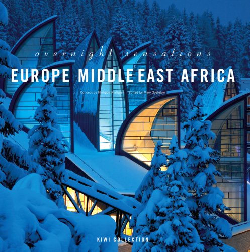 Overnight Sensations Europe Middle East Africa Kiwi Collection