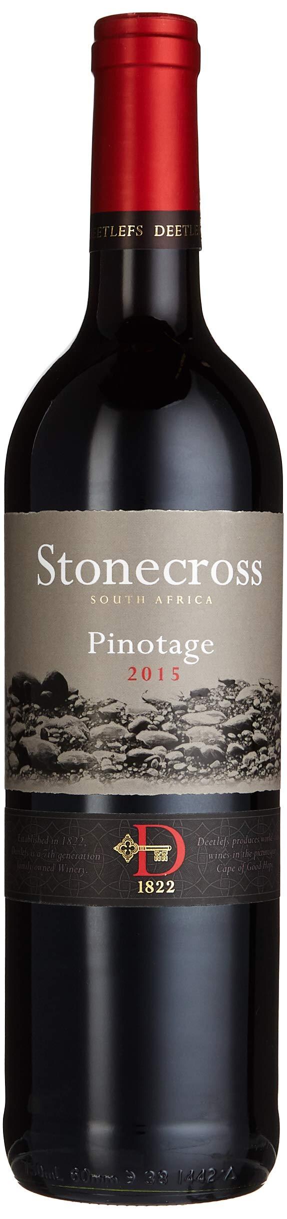 Deetlefs-Estate-Stonecross-Pinotage-2012-Trocken-6-x-075-l