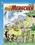 Die Minimenschen Maxiausgabe 09