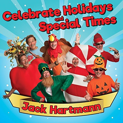 Celebrate Holidays And Special Times
