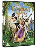 Tangled (2011) (Limited Edition Artwork Sleeve) [DVD]