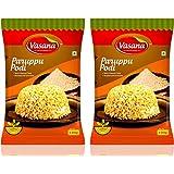 Vasana Paruppu Podi, 100 grams, Pack of 2