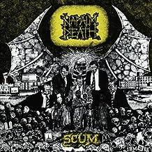 Scum [VINYL]