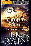 Vampire Moon (Vampire for Hire Book 2)