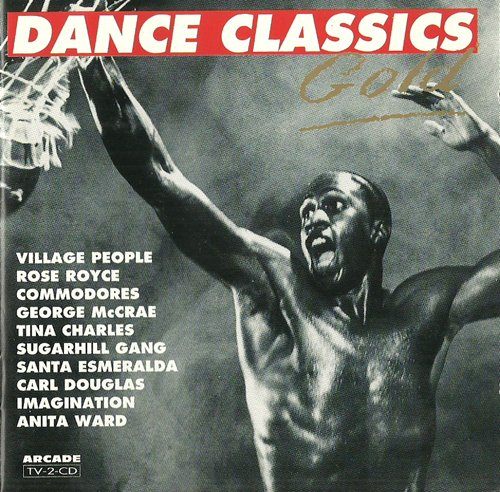 Disco Classics incl. Hot Shot (Compilation CD, 38 Tracks) (Hot Girls Classic)