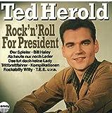 Rock 'n' roll for president (compilation, 12 tracks)