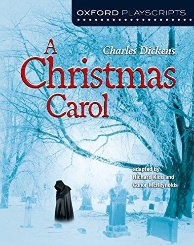A Christmas Carol (Oxford Playscripts)