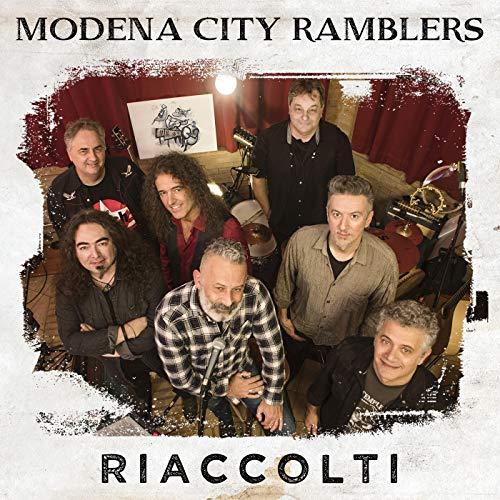 il fabbricante di sogni modena city ramblers