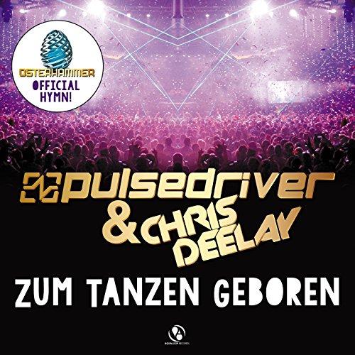 Zum Tanzen geboren (Single Mix)