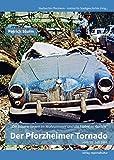 Der Pforzheimer Tornado vom 10. Juli 1968: