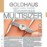 1x Multisizer bestimmen Sie Ihre Ringgröße /Ihr Ringmaß