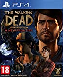 Warner Bros The Walking Dead: A New Frontier [Francia]