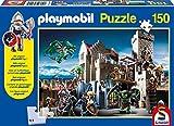 Schmidt Spiele Playmobil: Kampf um den Königsschatz 150pieza(s) -...
