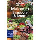 Malaysia, Singapore & Brunei 13ed - Anglais