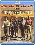 Professionals [Blu-ray] [Import anglais]