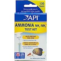 API Ammonia Test Kit for Aquarium