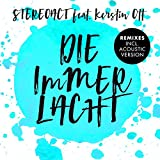 Die Immer Lacht (7-Track Maxi)