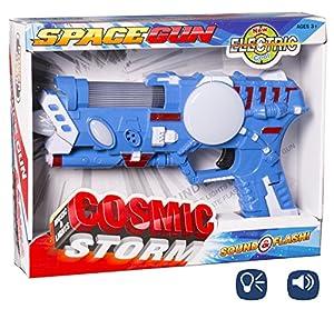 JUINSA Pistola Espacial 96042