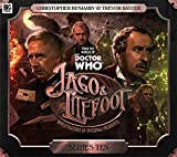 Jago & Litefoot (Jago and Litefoot)
