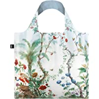 LOQI MAD Chinese Decor Bag Tote da viaggio, 50 cm, 15 liters, Multicolore (Chinese)