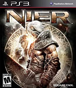 Nier for Sony PS3