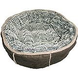 Rosewood 40 Winks tiefes Plüsch Donut Haustier Bett