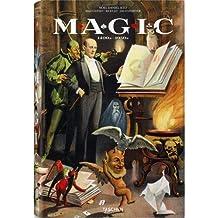XL-MAGIC BOOK