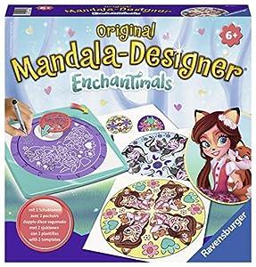 Ravensburger - Mandala Designer Midi Frozen (29026)