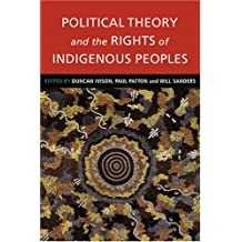 Political Theory Rights Indig Peop