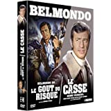 DVD CASSE (LE) + BEL