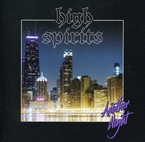 High Spirits: Another Night (Audio CD)