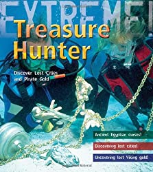 Treasure Hunter: Discover Lost Cities and Pirate Gold (Extreme)