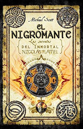 El nigromante (Los secretos del inmortal Nicolas Flamel) por Michael Scott