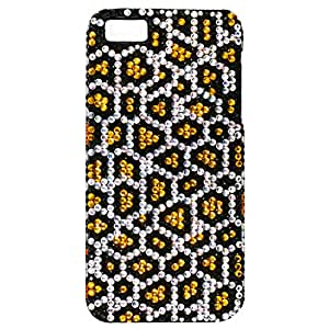 Crystal Case (For iPhone 5/5S) Diamond Sparkle Luxury Case,100% Custom Handcrafted Just For You! Superb Function and Bling for the Fashionista in You!