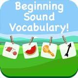 Best Vocabulary Softwares - Beginning Sound Vocabulary Review