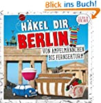 Häkel dir Berlin!: Von Ampelmännchen...
