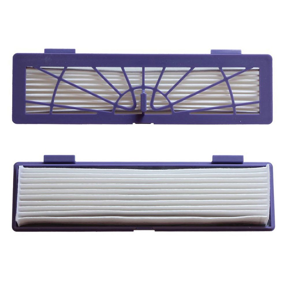 Filtri HEPA per serie Neato Botvac Botvac D Botvac 70e 75 80 85 D75 D80 D85 D5 D3 Filtri e spazzole
